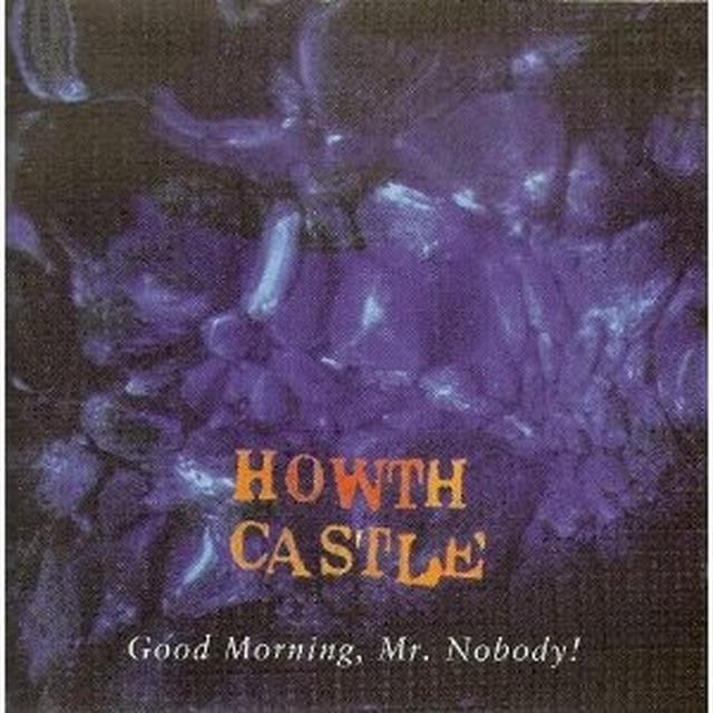 HOWTH CASTLE GOOD MORNING MR. NOBODY Vinyl Record