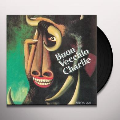 BUON VECCHIO CHARLIE / O.S.T. (GATE) (OGV) BUON VECCHIO CHARLIE / O.S.T. Vinyl Record