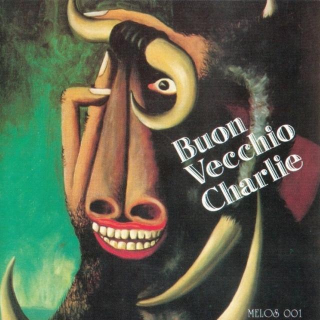 BUON VECCHIO CHARLIE / O.S.T.