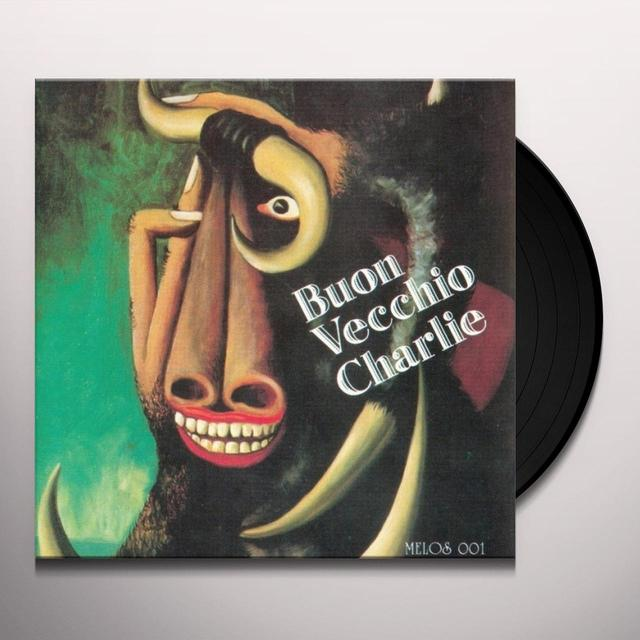 BUON VECCHIO CHARLIE / O.S.T. (GATE) (OGV) BUON VECCHIO CHARLIE / O.S.T. Vinyl Record - Gatefold Sleeve, 180 Gram Pressing
