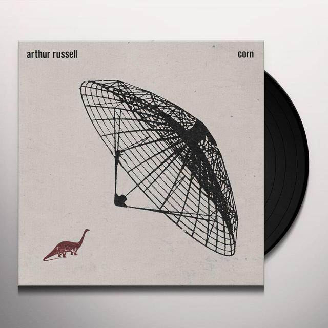 Arthur Russell CORN Vinyl Record