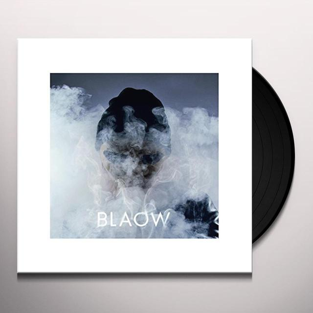 Lance Butters BLAOW  (GER) Vinyl Record - Limited Edition