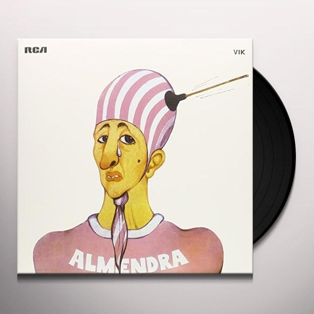 ALMENDRA Vinyl Record