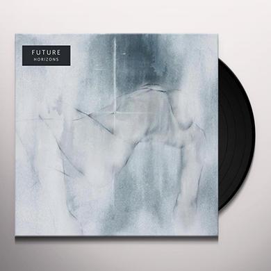 Future HORIZONS Vinyl Record - UK Import