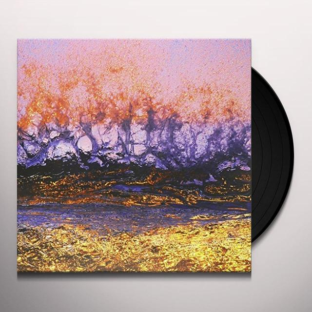 Miles Away TIDE Vinyl Record - Australia Import