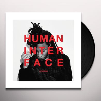 CITIZENN HUMAN INTERFACE Vinyl Record - UK Import