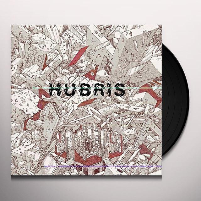 HUBRIS / VARIOUS (UK) HUBRIS / VARIOUS Vinyl Record - UK Import