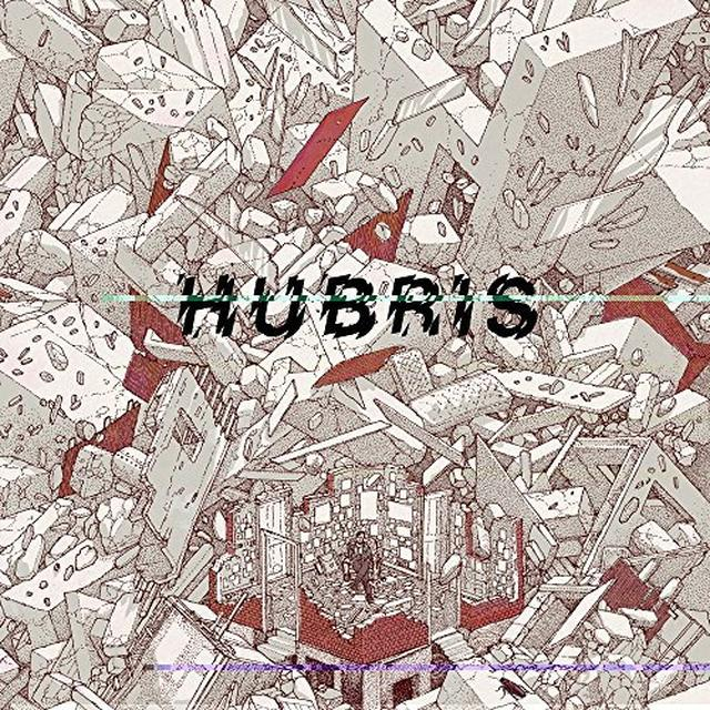 HUBRIS / VARIOUS (UK) HUBRIS / VARIOUS Vinyl Record