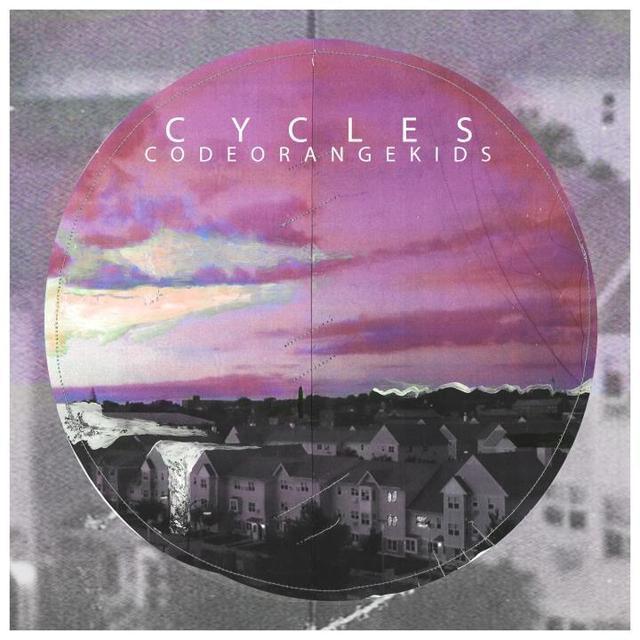 Code Orange Kids CYCLES Vinyl Record