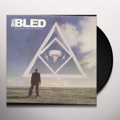 BLED SILENT TREATMENT Vinyl Record