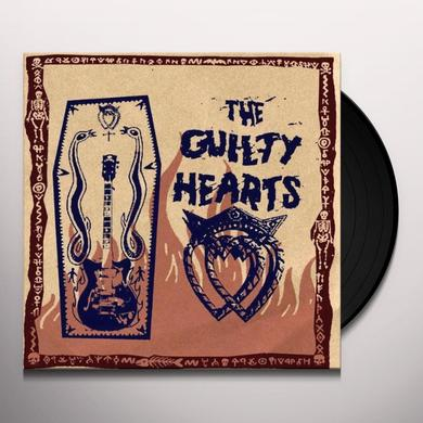 GUILTY HEARTS Vinyl Record
