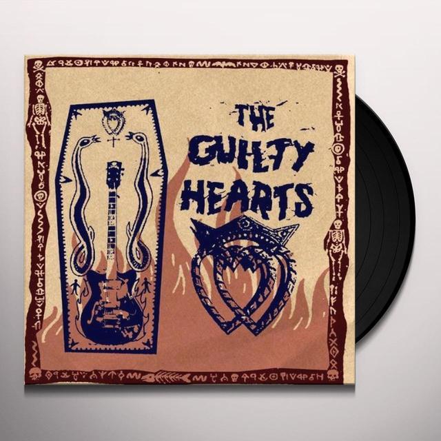 GUILTY HEARTS Vinyl Record