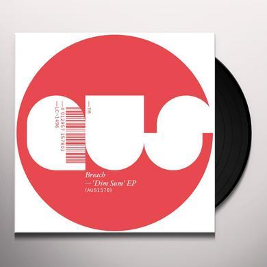 Breach DIM SUM (EP) Vinyl Record