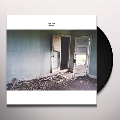 Crys Cole SAND / LAYNA Vinyl Record