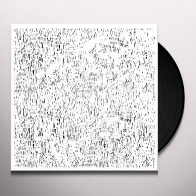PACIFICA BLAZE Vinyl Record