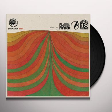 SHIGGAJON SELA Vinyl Record