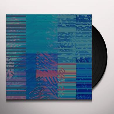 Strategy NOISE TAPE SELF Vinyl Record