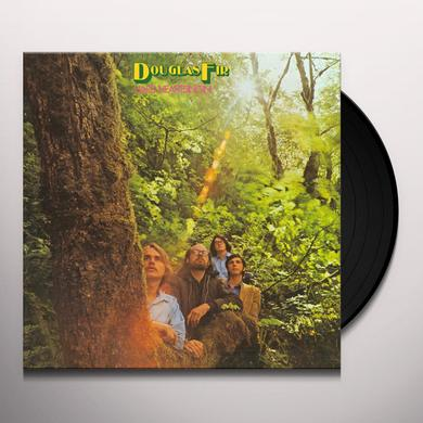 The Douglas Fir HARD HEARTSINGIN' Vinyl Record
