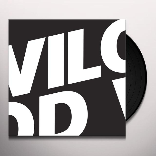 VILOD SAFE IN HARBOUR Vinyl Record