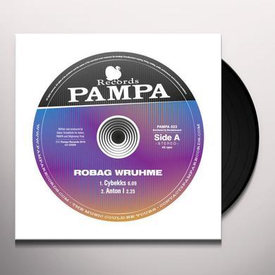 Robag Wruhme CYBEKKS (EP) Vinyl Record