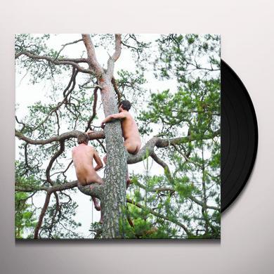 TUNGKYSS YUMA Vinyl Record