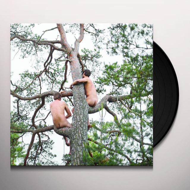 TUNGKYSS YUMA (EP) Vinyl Record