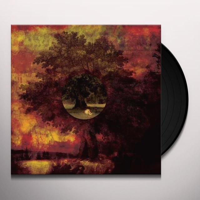 Movie Star Junkies POISON TREE Vinyl Record
