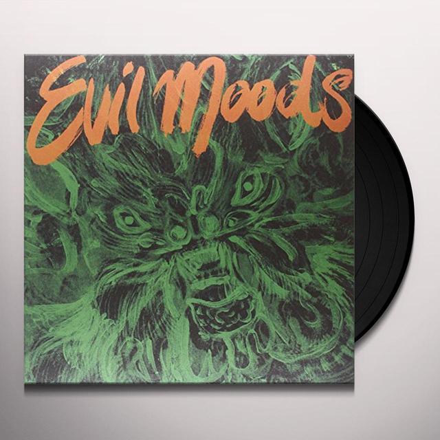 Movie Star Junkies EVIL MOODS Vinyl Record