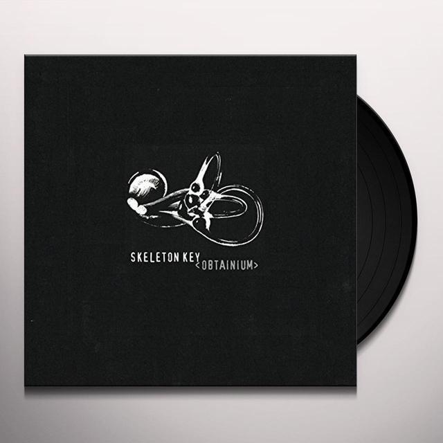 Skeleton Key OBTAINIUM Vinyl Record