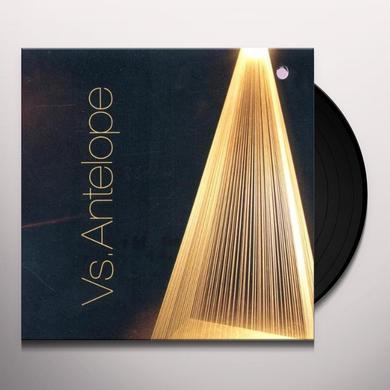 VS.ANTELOPE Vinyl Record