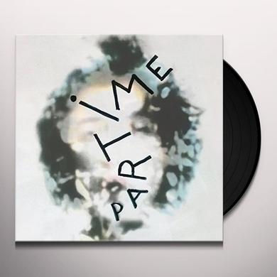 Part Time VIRGO'S MAZE Vinyl Record - Digital Download Included
