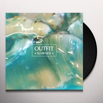 Outfit SLOWNESS Vinyl Record - Colored Vinyl, Digital Download Included