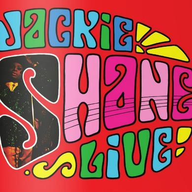 Jackie Shane LIVE Vinyl Record