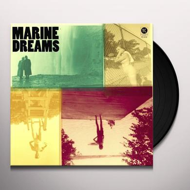MARINE DREAMS Vinyl Record - Digital Download Included