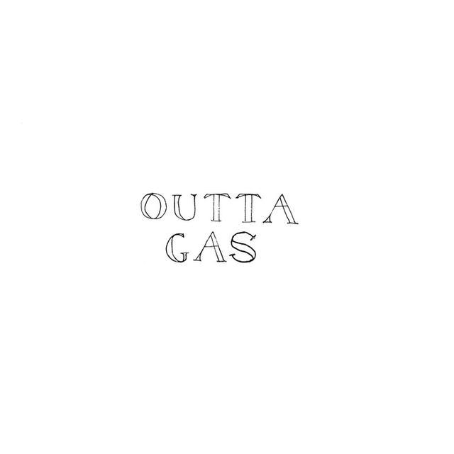 OUTTA GAS Vinyl Record