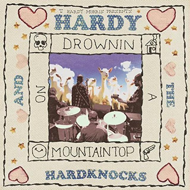 T. Hardy Morris