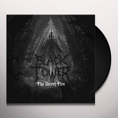 BLACK TOWER SECRET FIRE Vinyl Record