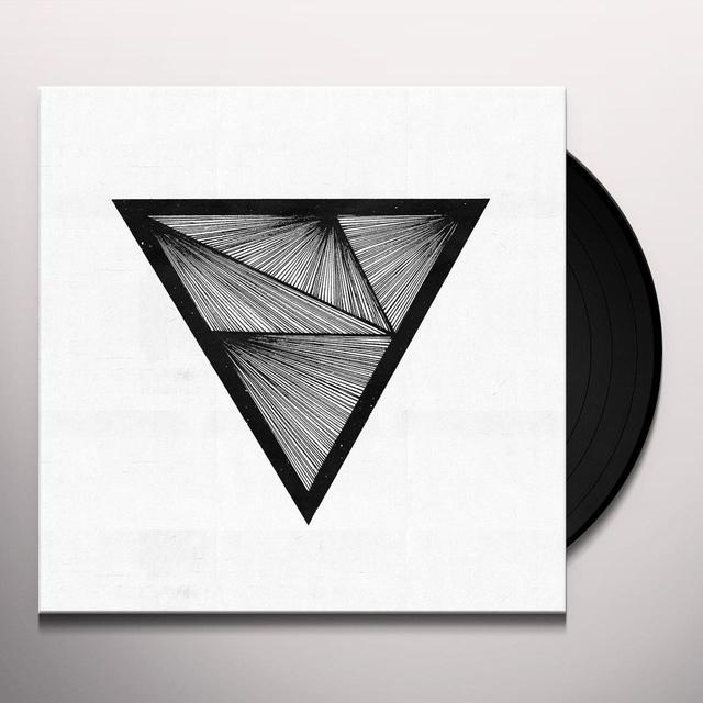ACRON VIEUX LOUP Vinyl Record