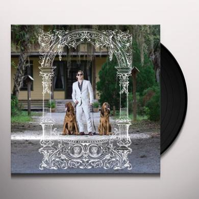 Pet Symmetry PETS HOUNDS Vinyl Record