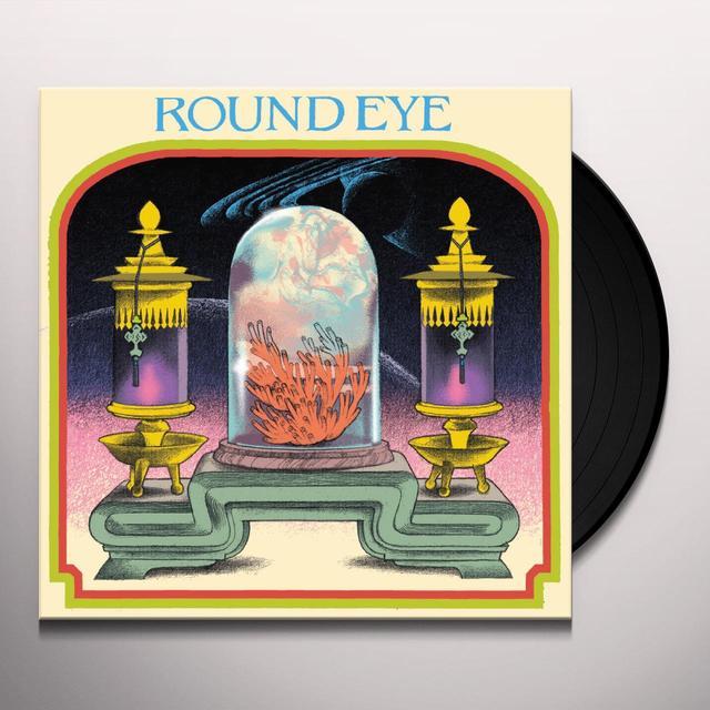 ROUND EYE Vinyl Record