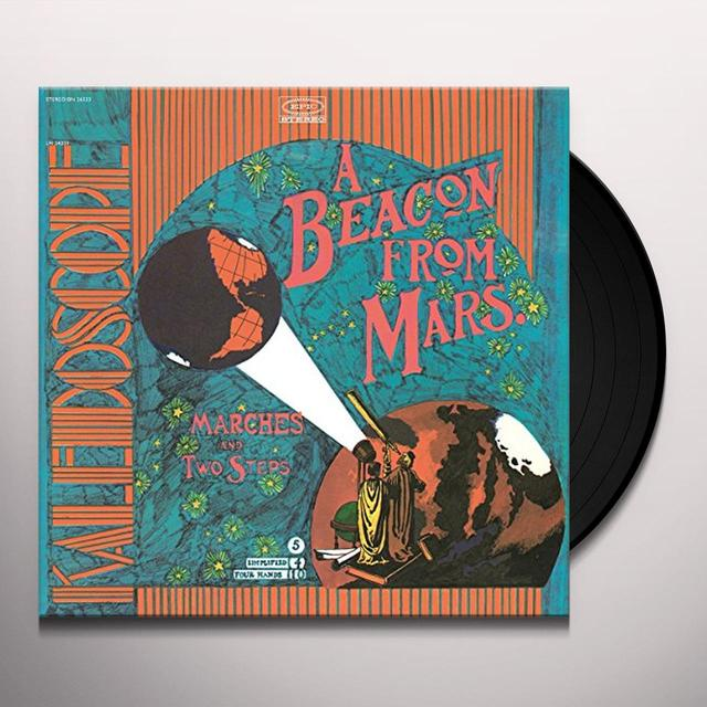 Kaleidoscope BEACON FROM MARS Vinyl Record - Holland Import