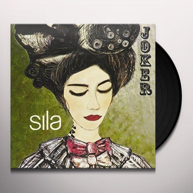 SIla JOKER (GER) Vinyl Record