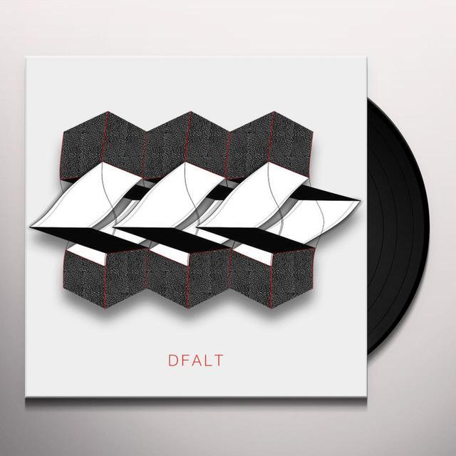 DFALT Vinyl Record - UK Import