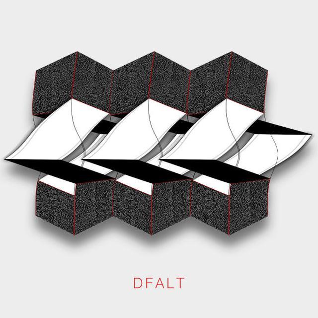 DFALT Vinyl Record - UK Release