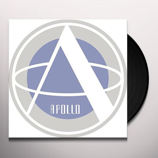 Anton Zap SUBCULTURE (EP) Vinyl Record - UK Import