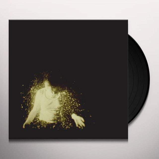 Wolf Alice MY LOVE IS COOL Vinyl Record