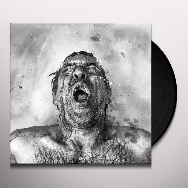 Spectres DYING Vinyl Record - UK Import