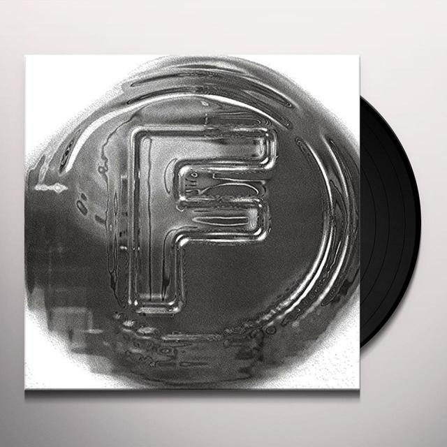 Laurent Garnier HONEY I'M HOME Vinyl Record