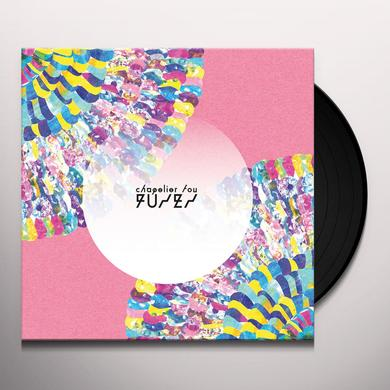 Chapelier Fou FUSES Vinyl Record