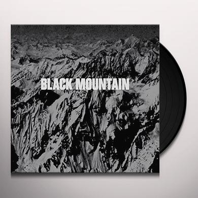 BLACK MOUNTAIN (10TH ANNIVERSARY DELUXE EDITION) Vinyl Record
